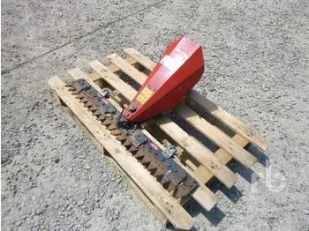 1200 mm - segadora