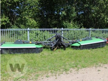 Deutz-Fahr Butterfly Junior KM 4.90 - segadora