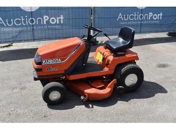 Kubota T1600 HST - segadora