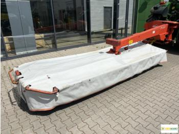 Kuhn GMD 4410 Lift Control Schijvenmaaier Disc Mower - segadora