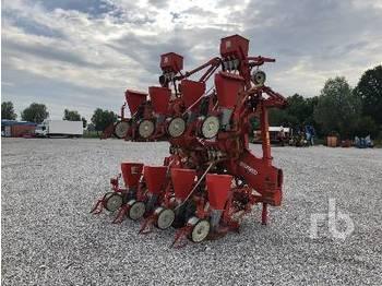 GASPARDO M80 - sembradora