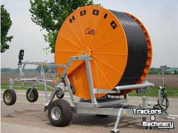 Hüdig 110mm/510m - sistema de riego