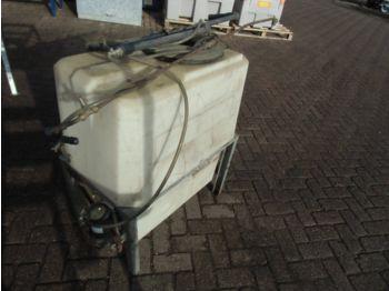 Tanque WATERTANK met 12 V pomp