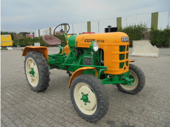 Tractor Fahr D 130 2WD