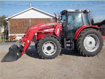 MASSEY FERGUSON 5455 - tractor