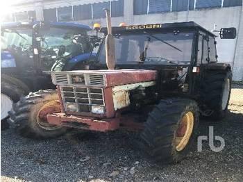 CASE IH 745 - tractor agricola