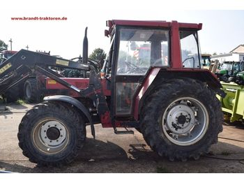 CASE IH 833 A - tractor agricola