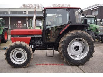 CASE IH 844 XLN - tractor agricola