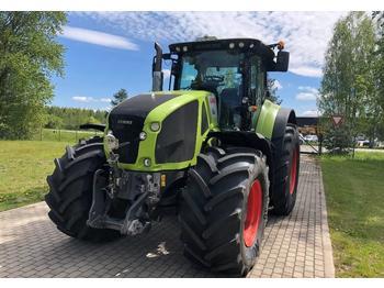 Tractor agricola CLAAS Axion 950