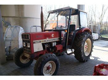 Tractor agricola Case IH 633-Erstbesitz