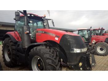 Case-IH Magnum 340 - tractor agricola