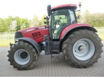 Tractor agricola Case-IH Puma 185 CVX