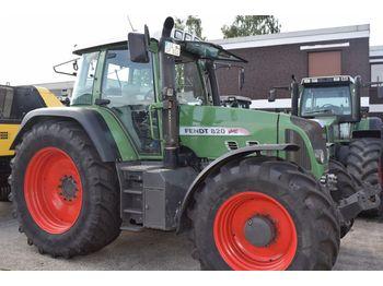 Tractor agricola FENDT 820 Vario TMS