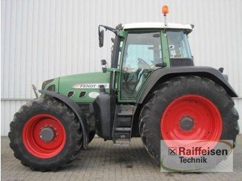 Tractor agricola Fendt 820 Vario