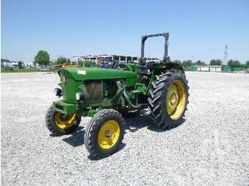 JOHN DEERE 2130 - tractor agricola