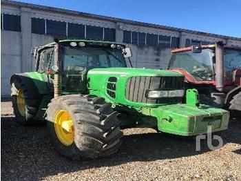 JOHN DEERE 6830 PREMIUM - tractor agricola