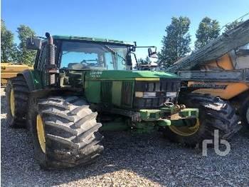 JOHN DEERE 6910 - tractor agricola