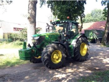 John Deere 6155R - tractor agricola