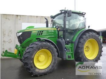 John Deere 6155 R AUTO QUAD PLUS - tractor agricola