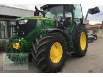 John Deere 6175R - tractor agricola