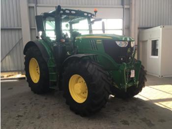 Tractor agricola John Deere 6175R Ultimate