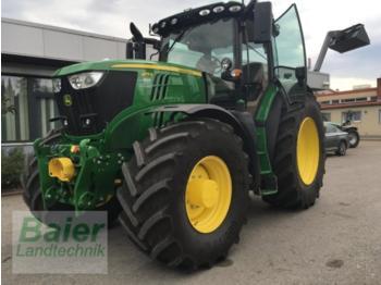 John Deere 6175 R - tractor agricola