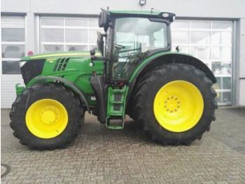 John Deere 6190 R Auto Powr - tractor agricola