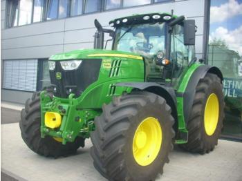John Deere 6215R - tractor agricola