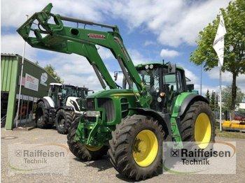 John Deere 7530 Premium - tractor agricola