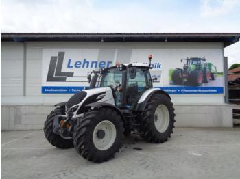 Tractor agricola Valtra N174 Versu