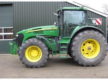 john deere 7920 - tractor