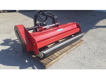 Bargman SPK175 - trituradora desbrozadora