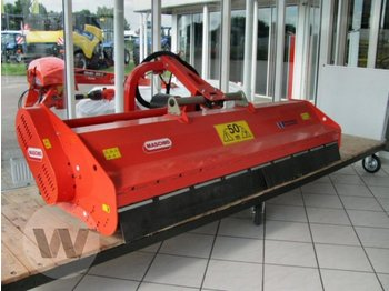 Maschio Tigre 280 - trituradora desbrozadora