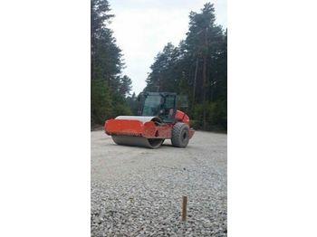 Apisonadora de asfalto HAMM 3520