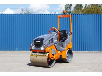 Hamm HD8VV - apisonadora de asfalto