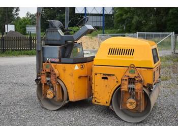 Apisonadora de asfalto TEREX TV1300: foto 1