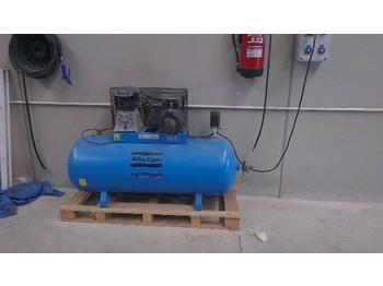Transgruas Compresor MEC 100L-2 - compresor de aire