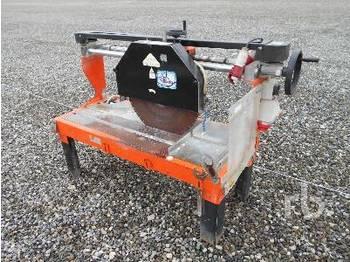 Nuova Mondial Mec MANTA 120 - equipo de construcción