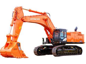 HITACHI ZX 890LCH-6 - excavadora de cadenas