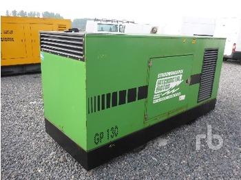Mec Alte ECO34-1LN/4 125 Kva - generador industriale