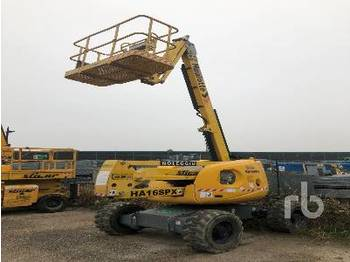 HAULOTTE HA16SPX Articulated - plataforma articulada