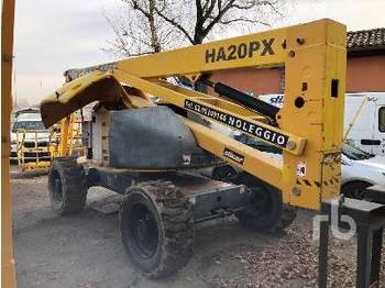HAULOTTE HA20PX Articulated - plataforma articulada