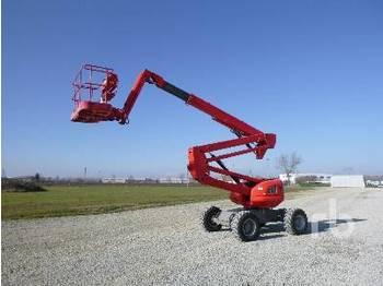 MANITOU 160 ATJ Articulated - plataforma articulada