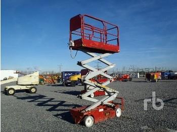 MEC 2633ES - plataforma de tijeras