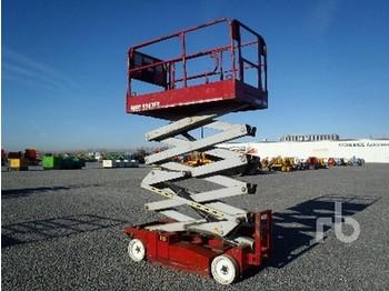 MEC 3247ES - plataforma de tijeras