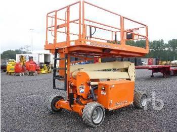 Mec 2684ES 4X4 Electric - plataforma de tijeras