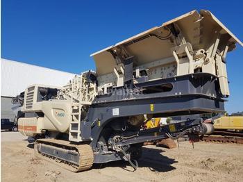 Metso Minerals LT1213 - trituradora