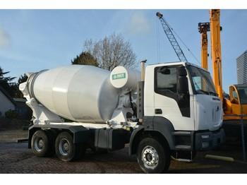 Iveco Astra HD9 64.36 9cbm mixer - betonomieszarka