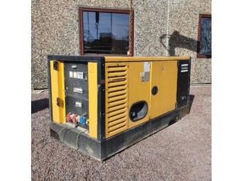 Atlas Copco QAS 20 - generator budowlany