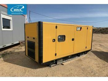 CATERPILLAR DE200E0 200kVA - generator budowlany
